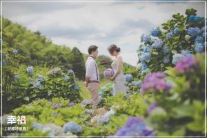 【婚紗攝影】和你待在同一片天空下
