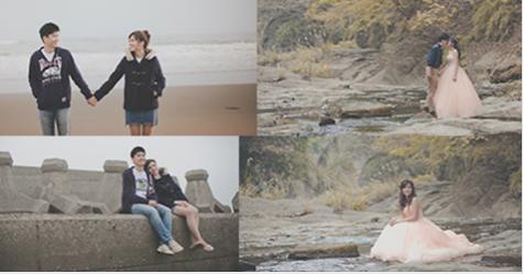 [推薦] 桃園內壢-幸福記錄特派員婚紗攝影工作室