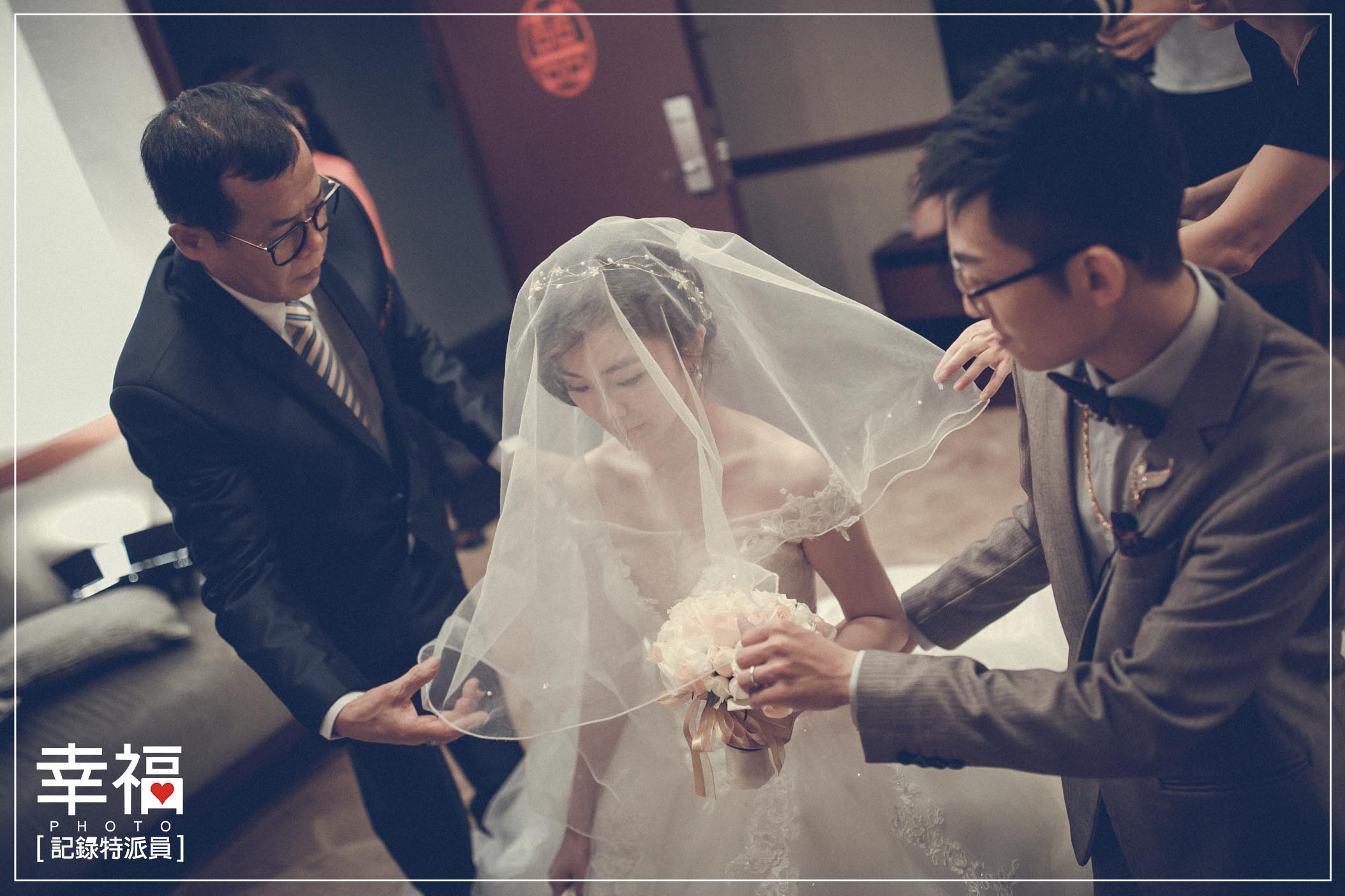 【婚禮記錄】與我們同樂