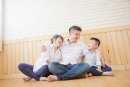 『家庭寫真』有愛一家人