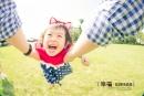 『家庭寫真』小情人的微笑