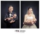 『家庭寫真』捕捉寶寶最初的幸福記憶