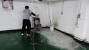 PU地坪刨除研磨處理