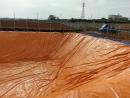 蓄水池帆布