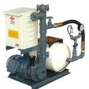 US型 變頻恆壓泵機組(單獨運轉)