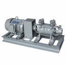 WZ型 高揚程再生泵(消防輔助泵)