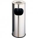 不鏽鋼垃圾桶11