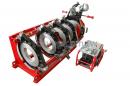 油壓式熱熔對接機(450)