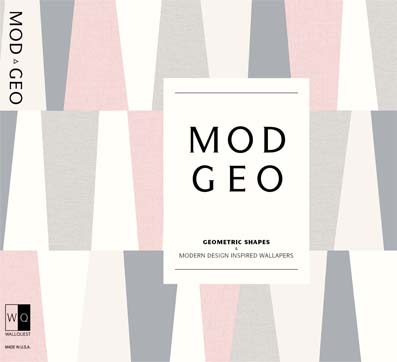 The Mod Geo Collection