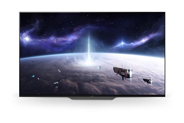 SONY OLED 4K HDR 65吋 新力 智慧型電視 KD-65A8F A8F