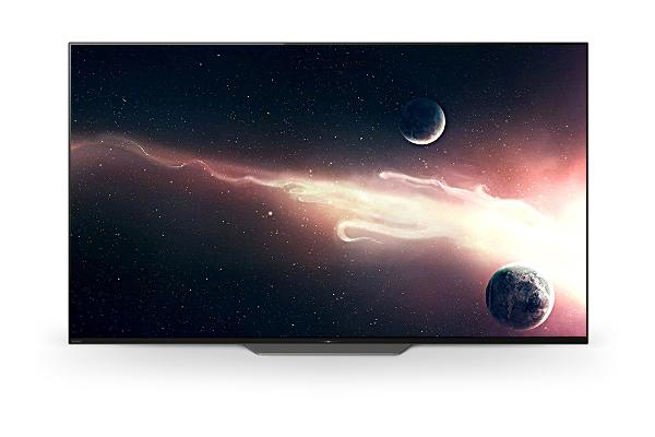 SONY OLED 4K HDR 55吋 新力 智慧型電視 KD-55A8F A8F