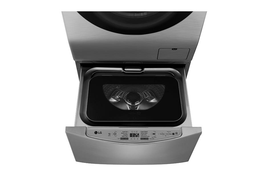 樂金 LG MiniWash 迷你洗衣機 2KG 加熱洗衣 洗衣機WT-D200HV