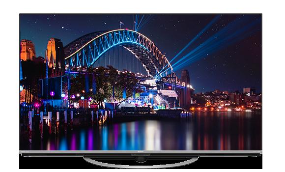 SHARP 夏普 70吋 4K 智能連網液晶電視 Black曜黑面板 4T-C70AM1T