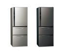 Panasonic ECONAVI 468L 國際 智慧節能科技 電冰箱 NR-C479HV (星空黑 / 銀河灰)