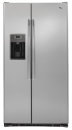 GE美國奇異 廚房家電 702L 冰箱 對開門冰箱 GZS22DSSS