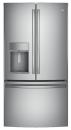 GE美國奇異 廚房家電 810L 冰箱 法式門冰箱 PFE28KSSS