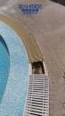 泳池排水溝格柵更換/施工