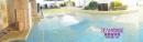 游泳池安全網設計施工