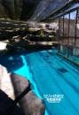 自然生態企鵝池設計設備維護