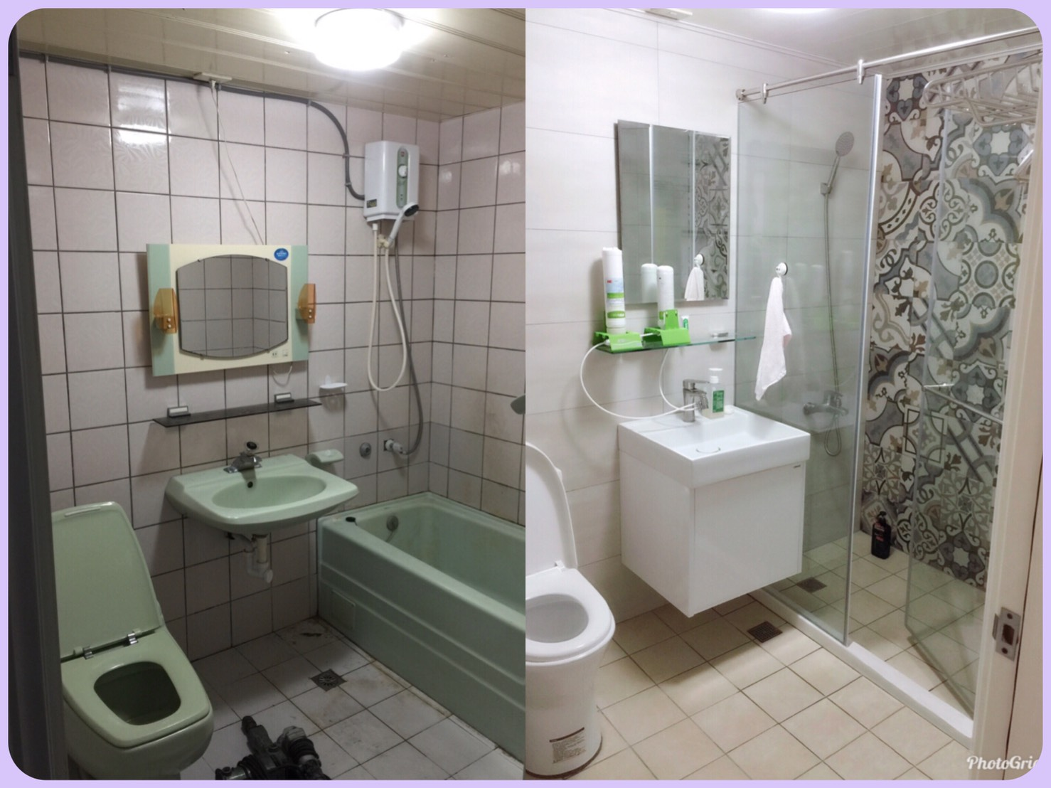 套房浴廁整修