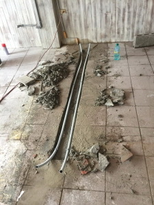 4.管線預埋工程