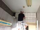 3.貼牆面瓷磚