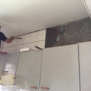 6.貼牆面瓷磚