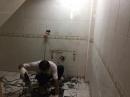 整間浴廁瓷磚打除3