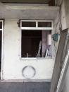 1F客廳外牆油漆粉刷前8-2