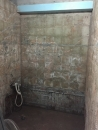 (10)浴廁地磚、壁磚及衛浴設備打除完工