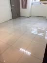 (11)房間地面磁磚修繕完工