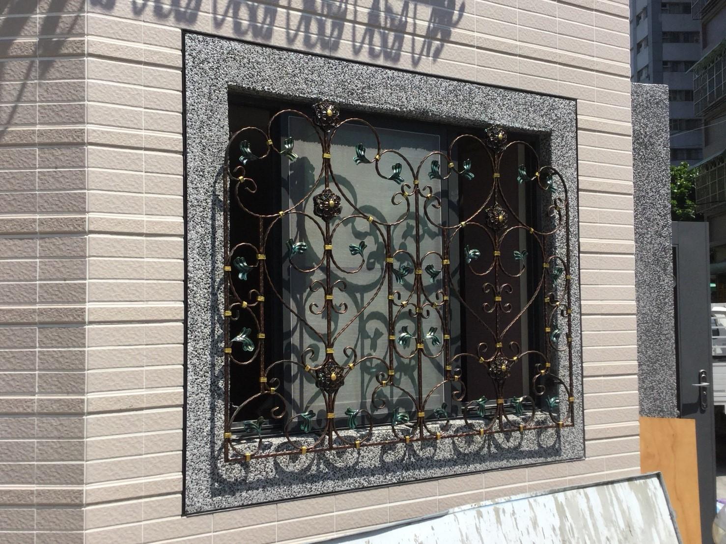 鍛造窗 (40)