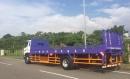 17噸貨卡車(昇降尾門)