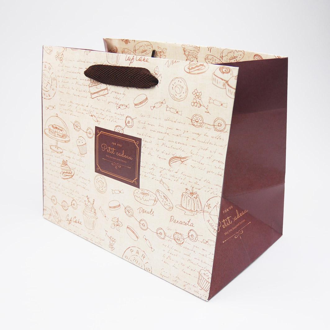 B46 幸福菓子店紙袋