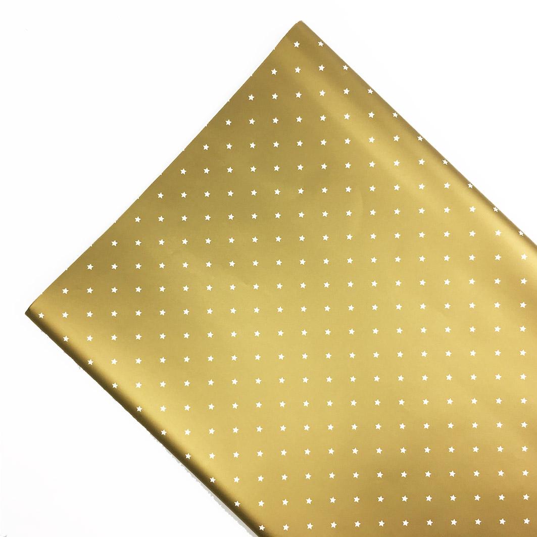 XM28 耶誕系列包裝紙-微光星辰