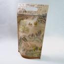 V95 中國山水手提夾鍊立袋