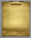 B91 金色壓紋紙袋