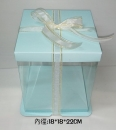 X315 透明禮物盒(N)
