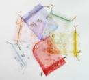 L1 雪紗袋-蝴蝶雪紗袋