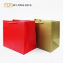 B10 橫3K寬版壓紋紙袋
