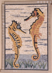 Pattern 8 - 海馬