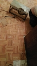 復古實木拼花地板2