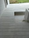 戶外材(南方松:落葉松) 及樓梯踏板實景7