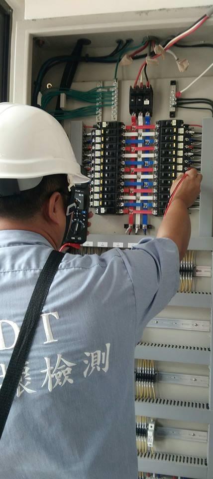 低壓電阻絕緣測試