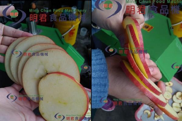 Commercial vegetable slicer
