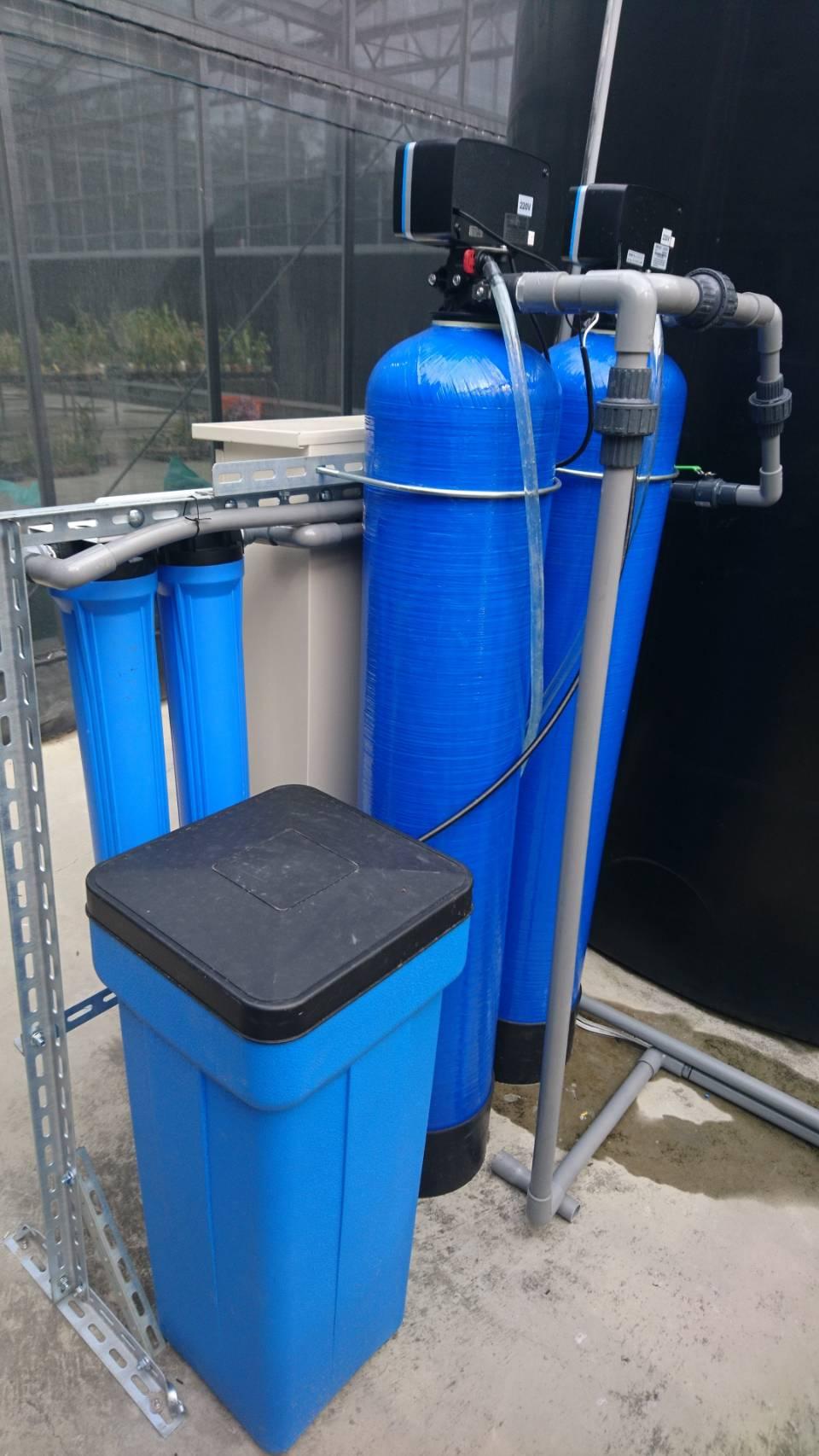 800加侖逆滲透機含前置過瀘-後面-大村改良場
