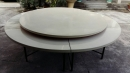 10尺大圓桌