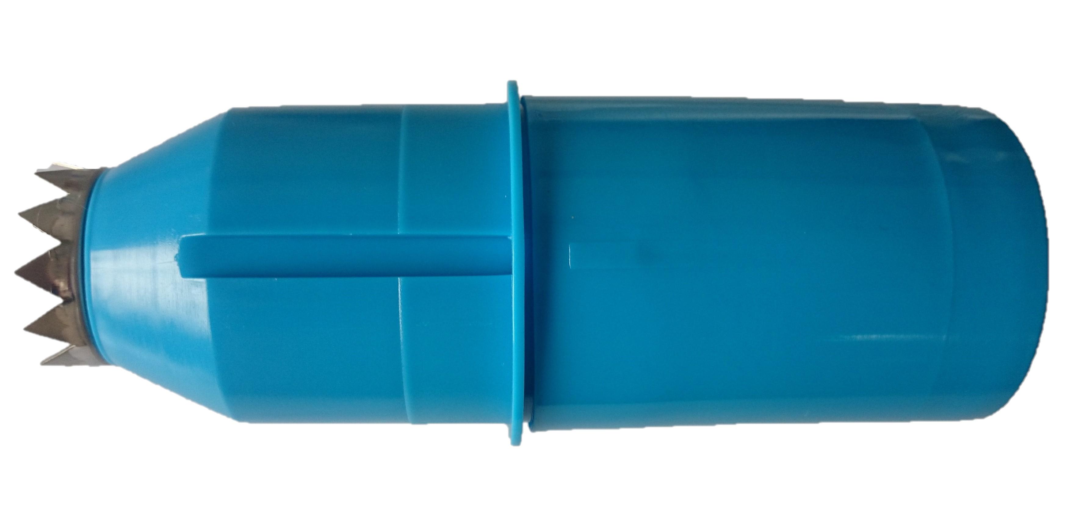 BF-202 滑門管打孔器