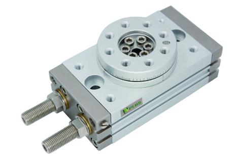 RMSQ 系列迴轉氣缸