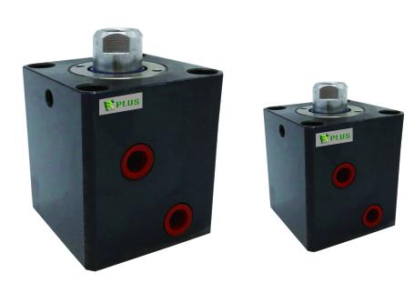 RHC系列薄型油壓缸